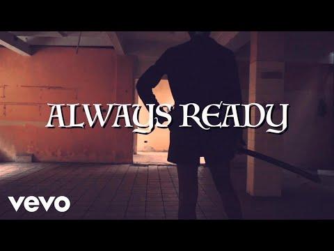 Mystic Davis - Always Ready