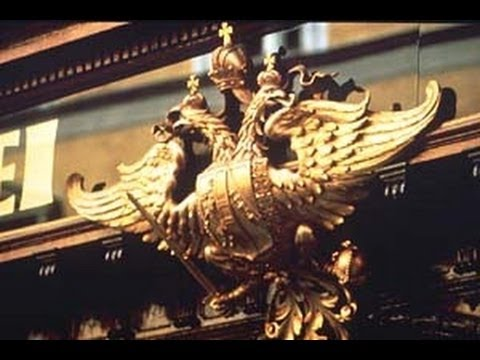 Documentary: The Hapsburg Empire - Under the Double Headed E