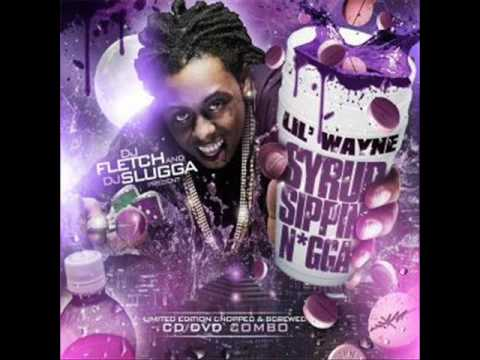 Lil Wayne-Me And My Drank Chopped And Screwed