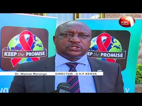 Increased cases of HIV AIDS new infections among young people