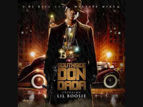 Lil BoosieLoaded New 2009