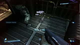 Let's Play: Aliens: Colonial Marines