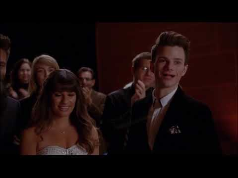Glee  Carmen Tibideaux Asks Kurt to Perform At The Winter case 4x09