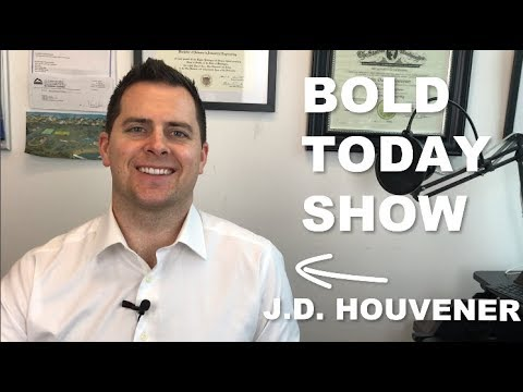 Bold Today Show Episode 53: Software Patent Eligibility - 4 Main Types of Utility Patents