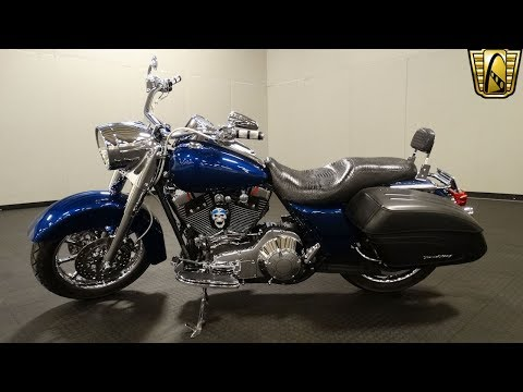 2004 Harley-Davidson FLHRS Road King - Louisville Showroom - Stock # 1591