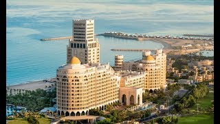 Welcome to Waldorf Astoria Ras Al Khaimah luxury hotel