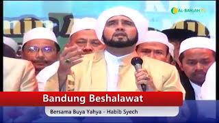 Download Bandung Bershalawat | Buya Yahya & Habib Syekh Bin Abdul Qadir Assegaf| 2016