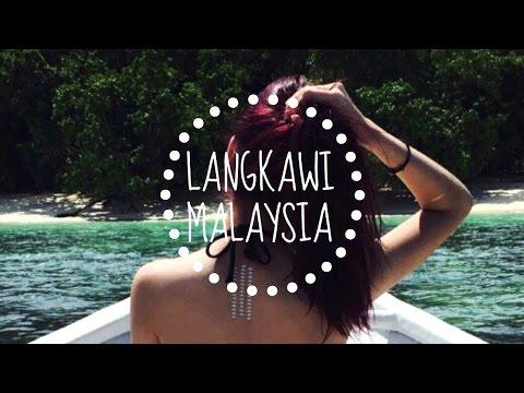 Langkawi Island Getaway | Travel Vlog