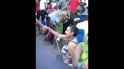 Funk Fest 2013 Jacksonville Florida, Auntie &Keith