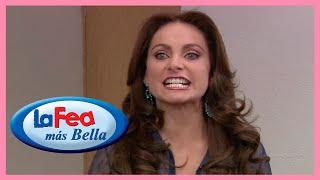 La fea más bella | Resumen C-81 - ¡Marcia seguirá a Fernando para descubrir a su amante!