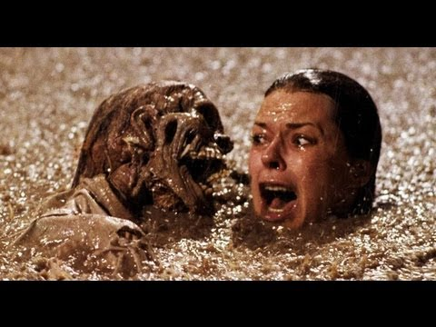 Terrifying True-Life Facts About Horror Movies
