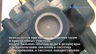 Насосы плюс оборудование 2CPm 60-Q(Насос 2CPm60-Q торговой марки насосы плюс оборудование со склада в Киеве от компании Электромотор. Тел. 5-000-888..., 2012-06-06T04:55:17.000Z)