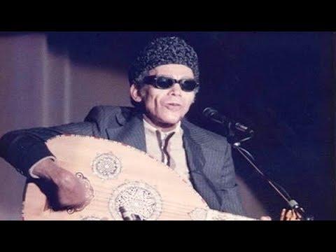 قناة الغد:كيف فقد الشيخ إمام بصره؟
