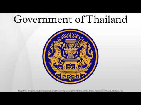Government of Thailand
