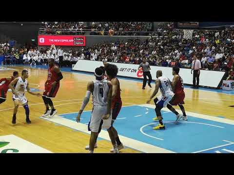 MANILA CLASICO - Brgy Ginebra VS Magnolia! October 28, 2018(10)