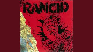 Provided to YouTube by Warner Music Group Gave It Away · Rancid Let...