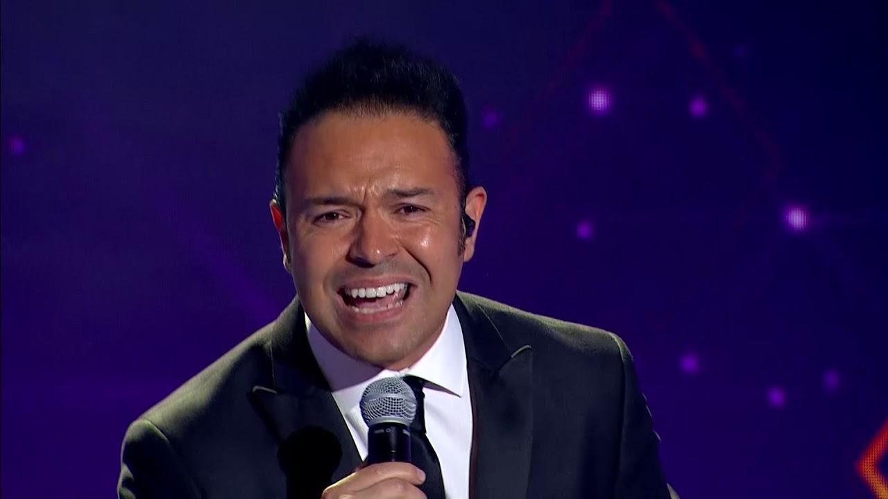 Físicamente se parece con Luis Miguel, ¿la voz también? | YO SOY CHILE | TEMPORADA 04