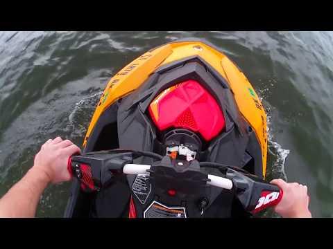 Sea Doo Spark Trixx vs Sea Doo Spark ACE Race! from YouTube · Duration:  9 minutes 20 seconds