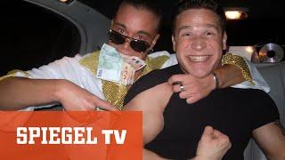 Gier frisst Hirn: Das geheime Videotagebuch der S&K-Millionäre