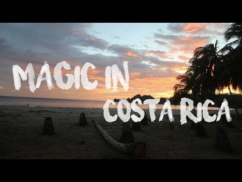 THREE MAGIC SHOWS IN ONE DAY IN COSTA RICA // episode 4