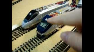 The Acela Express Review (Part 1)