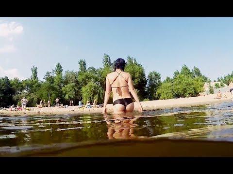 Камышин - Разбила Симакову губу - Мамаев курган - Квадрокоптер Борис - Волгоград