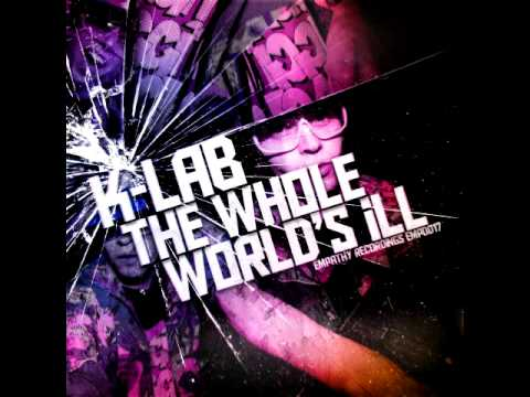 K-lab - Out the door