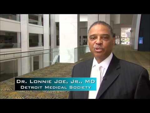 National Medical Association-Detroit