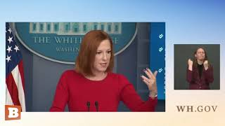 White House Blames Online Shopping for Port and Shipping Delays