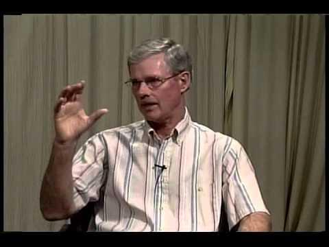 Interview regarding Universal Salvation with Kalen Fristad  by  Mike Aasen