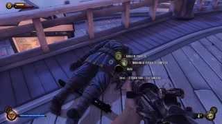 Bioshock Infinite - PC Ultra settings 60fps test - GTX 970