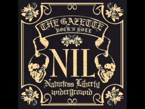 the GazettE NIL [FULL ALBUM]