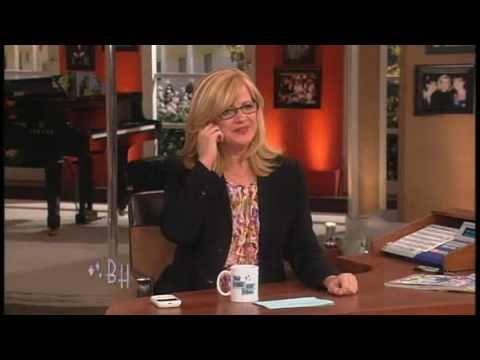 The Bonnie Hunt Show is listed (or ranked) 12 on the list The Most Memorable TV Host Farewells