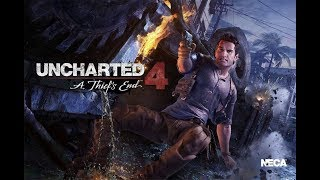 Uncharted 4- Classic Mode Multiplayer 2