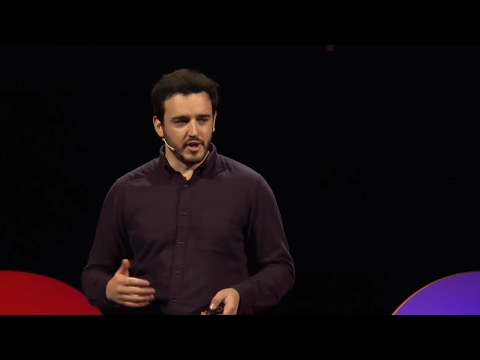 WHY TIME IS THE MOST VALUABLE THING IN LIFE   MANUEL BRUSCHI   TEDxGraz
