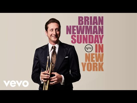 Brian Newman - Sunday In New York (Audio)