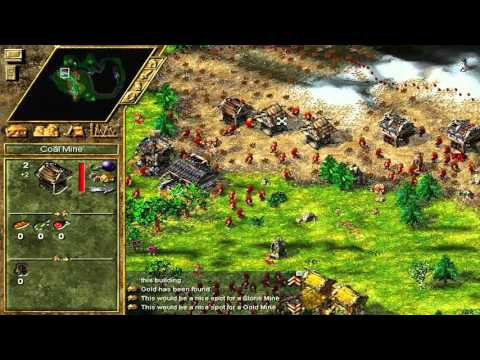 Settlers 4 : Episode 91 : Settlers Saturday