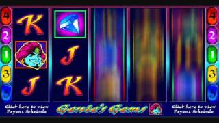 Genies Gems Wiki - Woxy