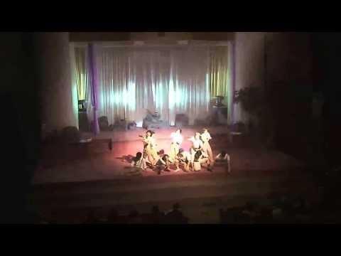 (뮤지컬) 2012 꿈의 사람 요셉_천안침례교회 청년부