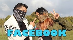"""FACEBOOK"" 
