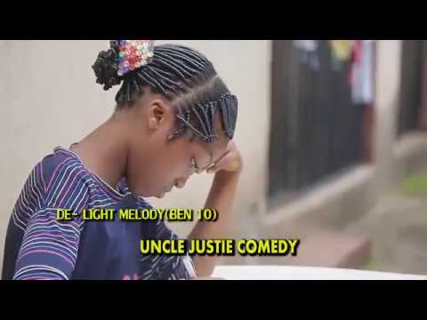 MINERAL DRINK - Uncle Justie Comedy (Episode 17)