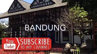 My Trip To Bandung Indonesia! Visit Farmhouse, Hobbits
