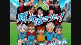 T-pistonz+KMC「勝って泣こうゼッ!」のカップリング、 「...