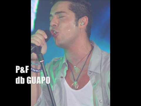 DAVID BISBAL CUIDAR NUESTRO AMOR / Live Audio
