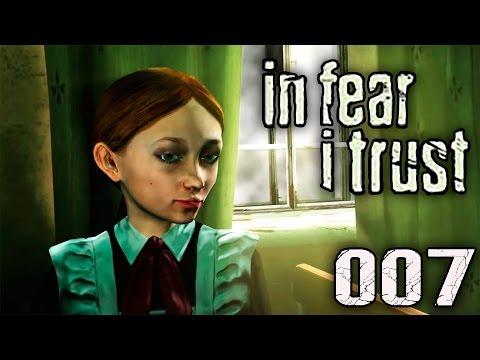 In Fear I Trust [007] Die Neue [Deutsch][Episode 2] Let's Play In Fear I Trust |