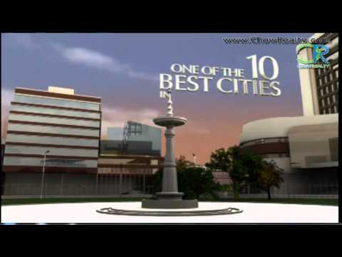 CEBU Defining the Country's Potential