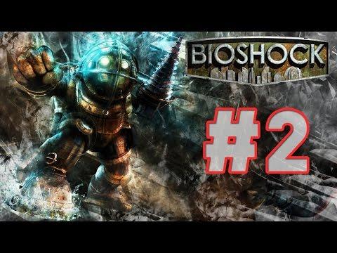 Bioshock Part 2 - Medical Pavilion