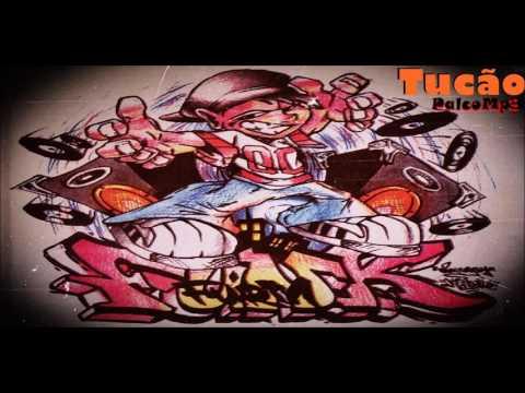 Fúria Funk - Whodini - Friends  ( Instrumental )  ( TUCÃO )