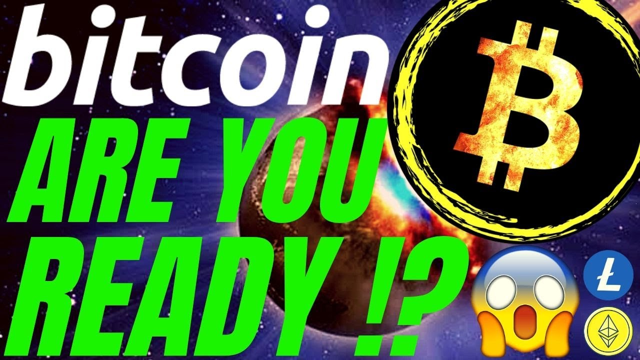 MUST SEE! ARE YOU READY FOR BITCOIN LITECOIN ETHEREUM and DOW MOVE?,TA analysis, news trading crypto