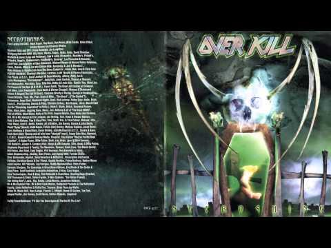 Overkill - Necroshine (Full Album) [1999]